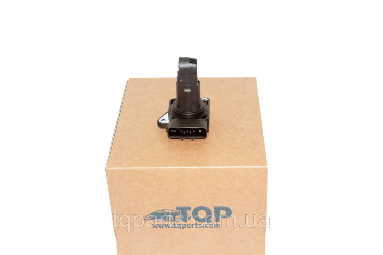 Датчик расхода воздуха, Расходомер воздуха 22680-AA310, 22680AA310, Subaru Forester 04-07 (Субару Форестер)
