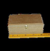 Шкатулка 21х11 см (фанера), фото 1