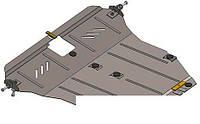 Защита двигателя металлическая KOLCHUGA Chery Forza А13