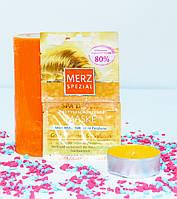 Маска для лица Merz Spezial Spa Deluxe Hautverschönernde Maske Gold & Hyaluron