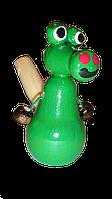 Свистулька крокодил, фото 1