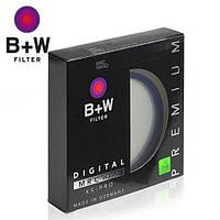 Защитный светофильтр B+W 007M XS-Pro Clear MRC-Nano 55mm