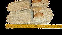 Банные лапти (мужские)