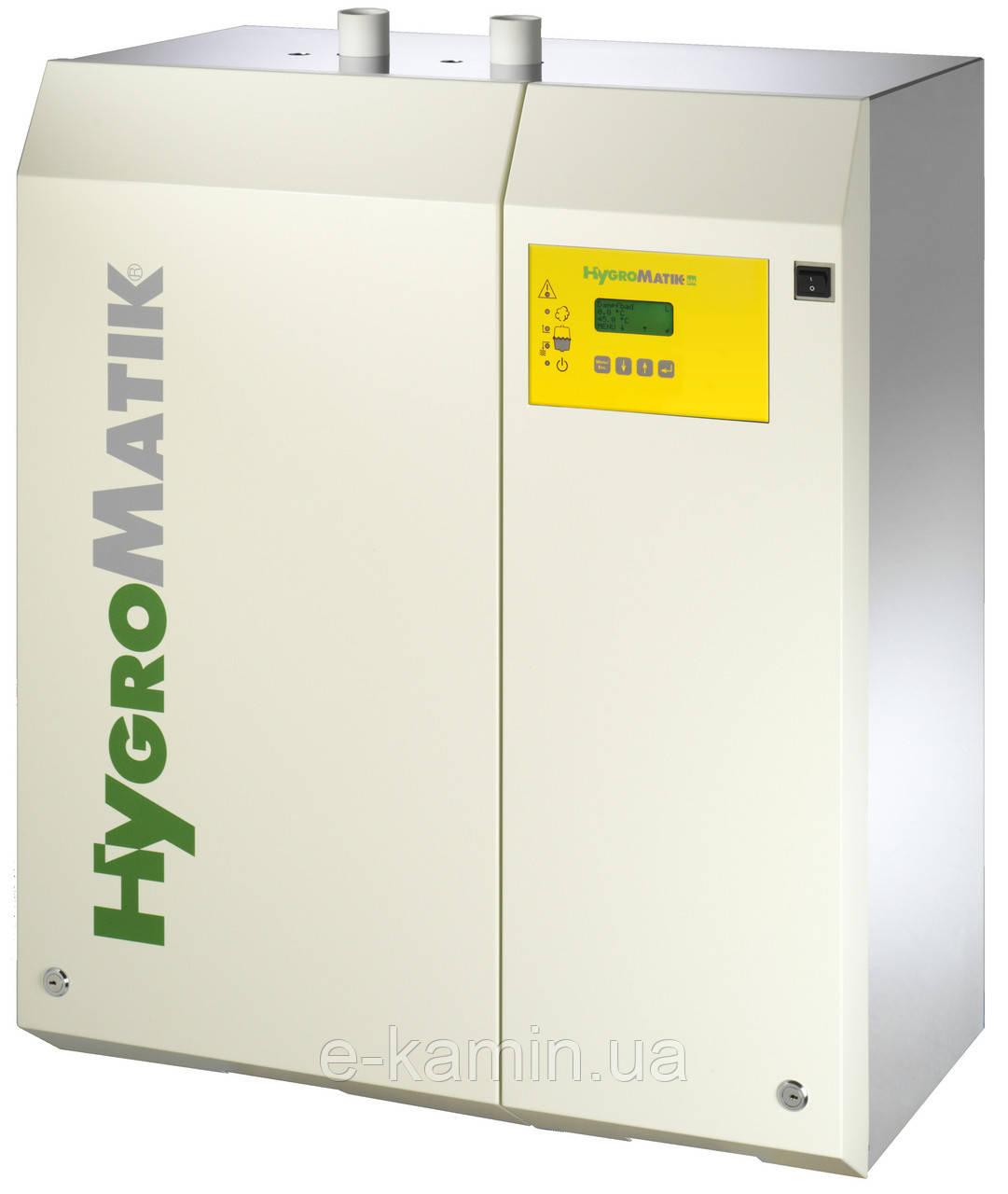 Парогенератор Hygromatik HyLine HY23