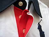 У стилі Ральф жіноче плаття поло 100% бавовна, фото 5