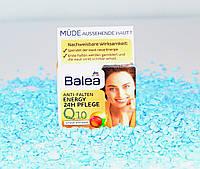 Крем для лица  Balea Q10 Anti-Falten