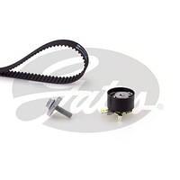 Комплект ремень ГРМ + ролик Renault Kangoo 1.5 DCI до 06/2005 Gates (Бельгия) K015578XS