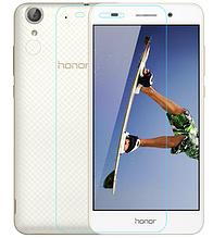 Защитное стекло Optima 9H для Huawei Y6 II