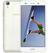 Защитное стекло Optima 2.5D для Huawei Y6 II