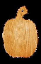Яблуко 35х25