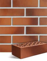 Клинкер - лучшее решение для фасада.