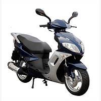 Скутер Skybike Patrol II 150