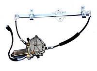 Стеклоподъемник задний правый электрический Chery Amulet