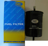 Фильтр топливный SCT (Германия) Chery Amulet