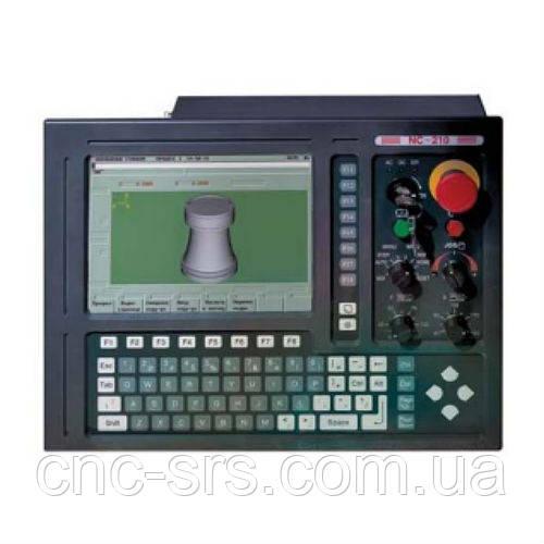 NC-210 /2 устройство числового-программного управления