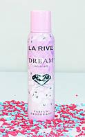 Женский дезодорант LA RIVE DREAM