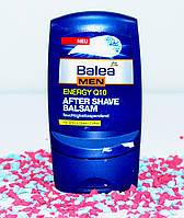 Бальзам после бритья Balea Men - Energy Q10 Aftershave Balsam 100ml