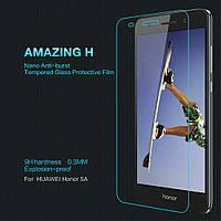 Защитное стекло Nillkin H 2.5D для Huawei Y6 II