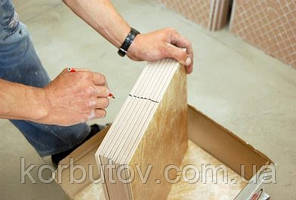 СМ-12  Клеящая смесь для напольной плитки, фото 2