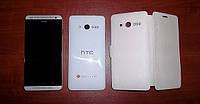 """В наличии! Ультратонкий смартфон HTC One экран 4,7"""" +стилус и чехол в подарок!"""
