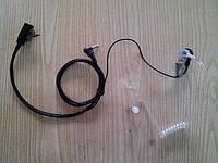 Гарнитура однопроводная скрытого ношения Yaesu, Vertex, фото 1