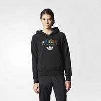 Женская худи adidas Originals Hoodie AY6630