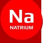 натрий / natrium