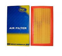 Фильтр воздушный SCT (Германия) Chery Amulet