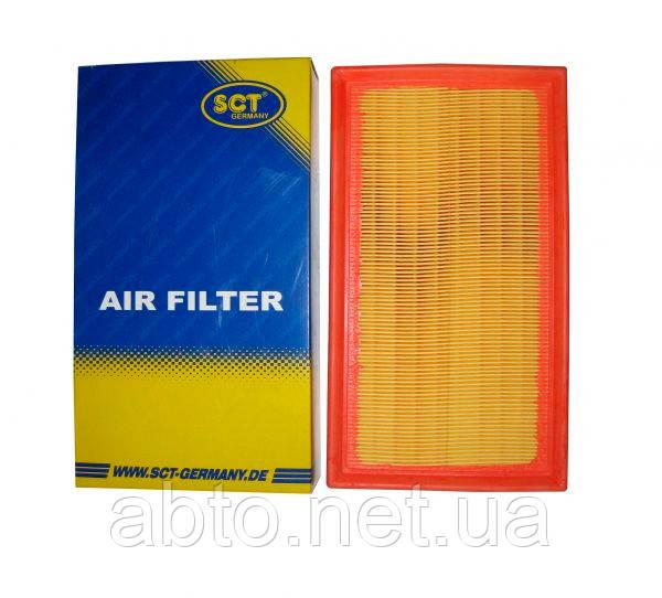 Фильтр воздушный SCT (Германия) Chery Amulet - Интернет-магазин www.AbTo.net.ua в Днепре в Днепре