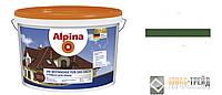 ТМ Alpina Die Bestandige fur das Dach- краска для крыши - ЗЕЛЕНАЯ (ТМ Альпина Диэ Бестандиж фюр дас Дач),10 л