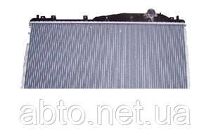 Радиатор охлаждения (MT) Chery Eastar