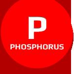 фосфор / phosphorus