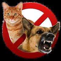 Отпугиватели собак, кошек