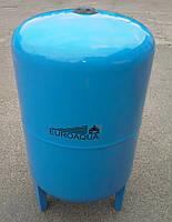 Гидроаккумулятор Euroaqua V080L на 80 литров