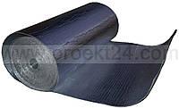 Алюфом 8мм (тип Б) фольгированный с двух сторон химически сшитый полиэтилен