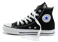 Кеды Converse All Star Replica черные