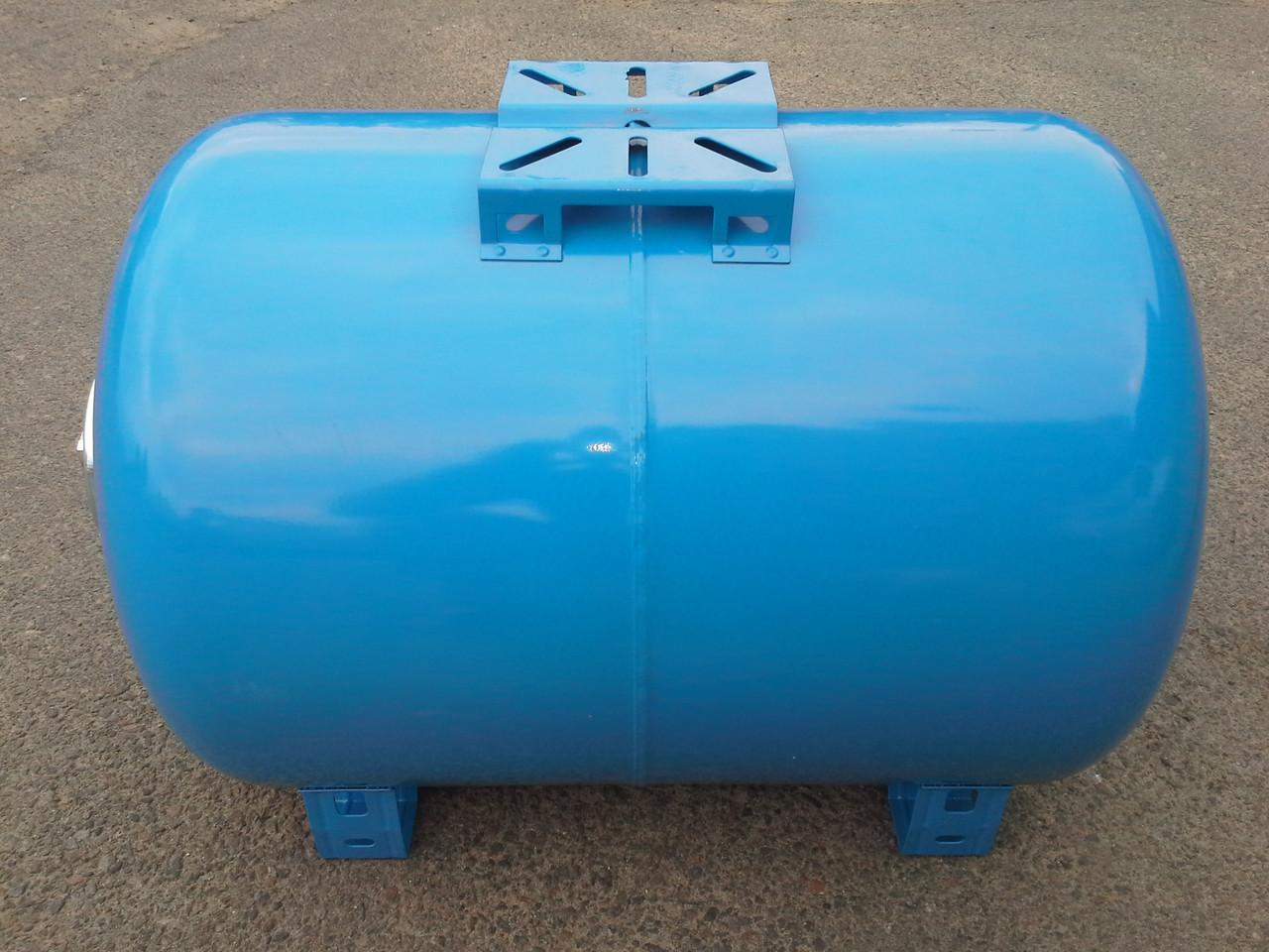 Гидроаккумулятор Euroaqua H100L на 100 литров