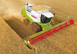 Запчасти для зерновых комбайнов