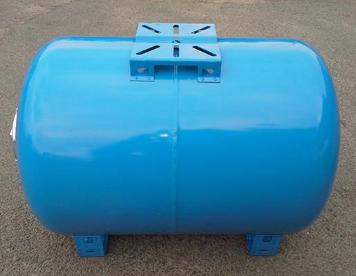 Бытовой гидроаккумулятор Euroaqua H100L на 100 литров