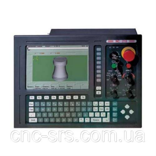 NC-220 устройство числового-программного управления