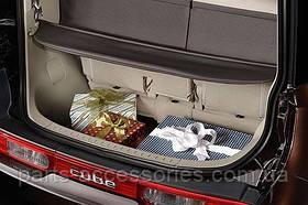Nissan Cube 2009-14 полка шторка в багажник новая оригинальная