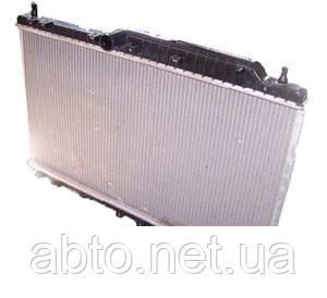 Радиатор охлаждения Chery Elara/M11