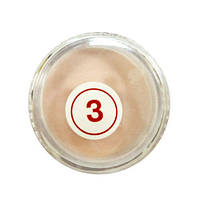 Акриловая пудра My Nail №3 (камуфлирующая) 2мл