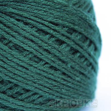 Акриловая пряжа Ярослав цвет - пыльный зеленый