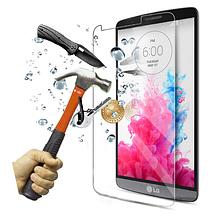 Защитное стекло Optima 9H для LG G3 D850