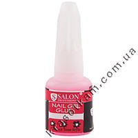 Клей - гель для ногтей Salon Professional