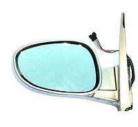 Зеркало заднего вида левое Chery Jaggi