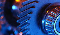 Запчасти на редукторы Изготовление валов зубчатых колес