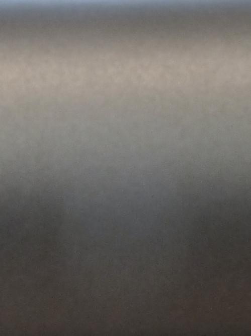 Матовая пленка Metallic серая