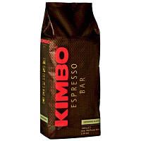 Кофе в зернах Kimbo Superior Blend, 1 кг